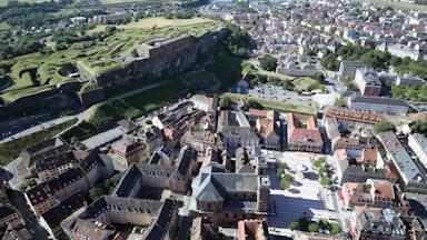 Belfort - Stadt des Löwen: Bild 15