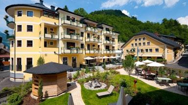 Hotel Alte Post in Grossarl: Bild 5