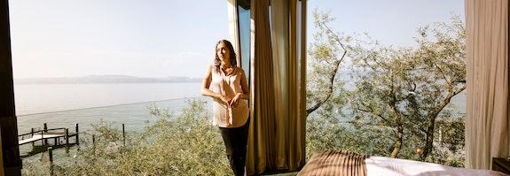 Das exklusivste Baumhaus der Schweiz
