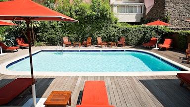 Hotel mit Charme: Bild 8