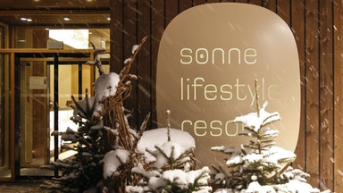 Sonne Lifestyle Resort: Bild 9
