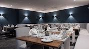 Gourmet-Restaurant: Bild 16