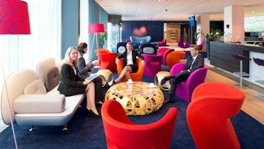 Radisson Blu Hotel: Bild 18