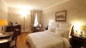 Übernachtung im Hotel Domaine de Châteauvieux: Bild 4