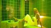 Entspannung bei Massage und Wellness: Bild 4