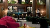 Wintergartenrestaurant: Bild 15