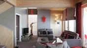 Aiguille Grive Chalets Hotel: Bild 10