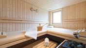 Hotel Chesa Rosatsch: Bild 16