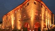 Kloster Hotel San Gabriele: Bild 2