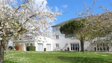 Hôtel des Châteaux: Bild 2