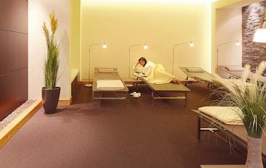 Wellnesshotel in St. Peter-Ording