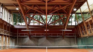 Moderne Zimmer mit Panoramablick: Bild 16