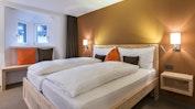 Übernachtung im Hotel Donatz: Bild 2