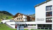 Sporthotel Steffisalp**** in der Arlberger Bergwelt: Bild 1