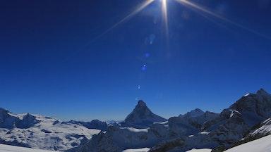Helikopterflug inklusive Gletscherlandung: Bild 17