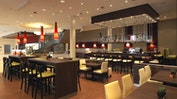 Hotelrestaurant: Bild 2