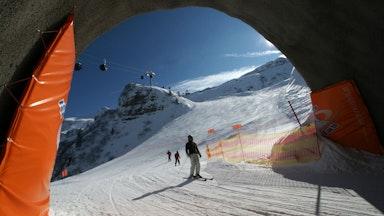 Schneereich Mellau-Damüls in Vorarlberg: Bild 27