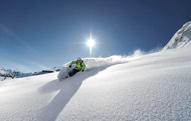 Wintersport im Bregenzerwald