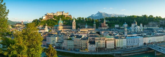 Citytrip Salzburg im arthotel