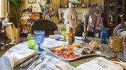 Restaurant Salgari: Bild 10