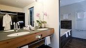 Übernachtung im neu renovierten Doppelzimmer: Bild 4