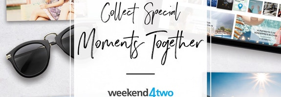 9 Gründe wieso sich eine Buchung über weekend4two lohnt