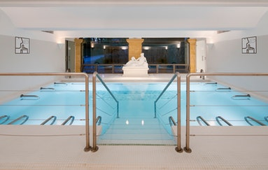 Wellness & Spa in der Provence