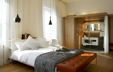 B2 Boutique Hotel + Spa