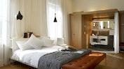 B2 Boutique Hotel + Spa Hürlimann-Areal Zürich: Bild 2