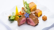 Gourmet-Restaurant: Bild 18