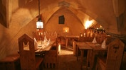 Italienisches Candle-Light-Dinner: Bild 8
