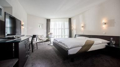 Deluxe Doppelzimmer: Bild 1