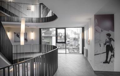 Alpenparks Hotel & Apartment Orgler