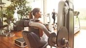 Wellness Oase über 1000 Quadratmetern: Bild 11