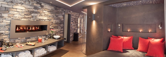 Private SPA in Grindelwald