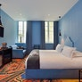 Hotel mit Charakter, gestaltet von Christian Lacroix