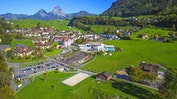 Swiss Holiday Park in Morschach: Bild 2