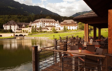 Wellness-Urlaub in Kitzbühel