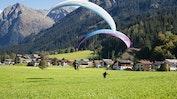Gleitschirmfliegen in Davos Klosters: Bild 21