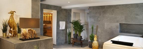 Private spa de luxe à Zurich