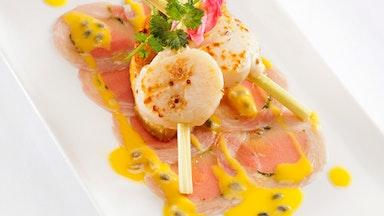 Kulinarik im Kaiserhof: Bild 12