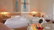 Villa Sassa ****Hotel Residence & SPA: Bild 12