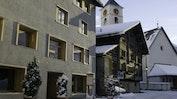 3-Sterne Hotel Alpina Vals: Bild 4