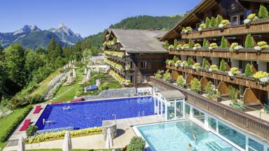 Wellness im Herzen der Schweizer Alpen: Bild 2