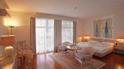 Villa Sassa ****Hotel Residence & SPA: Bild 2