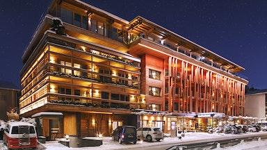 Hotel: Bild 10