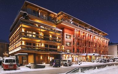 Boutique Hotel im Zillertal