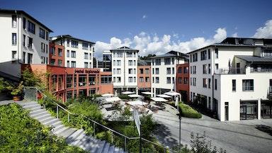 Hotel Esplanade Resort & Spa: Bild 2