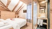 Doppelzimmer mit Queensize Bett: Bild 4
