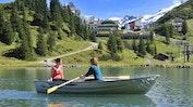 Wander- und Skigebiet Titlis: Bild 6
